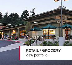Retail/Grocery Architecture